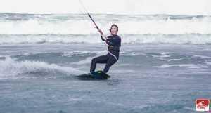 Kitesurf lessons - Redstarsurf Lanzarote