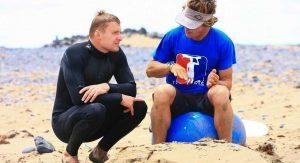 privater surfunterricht