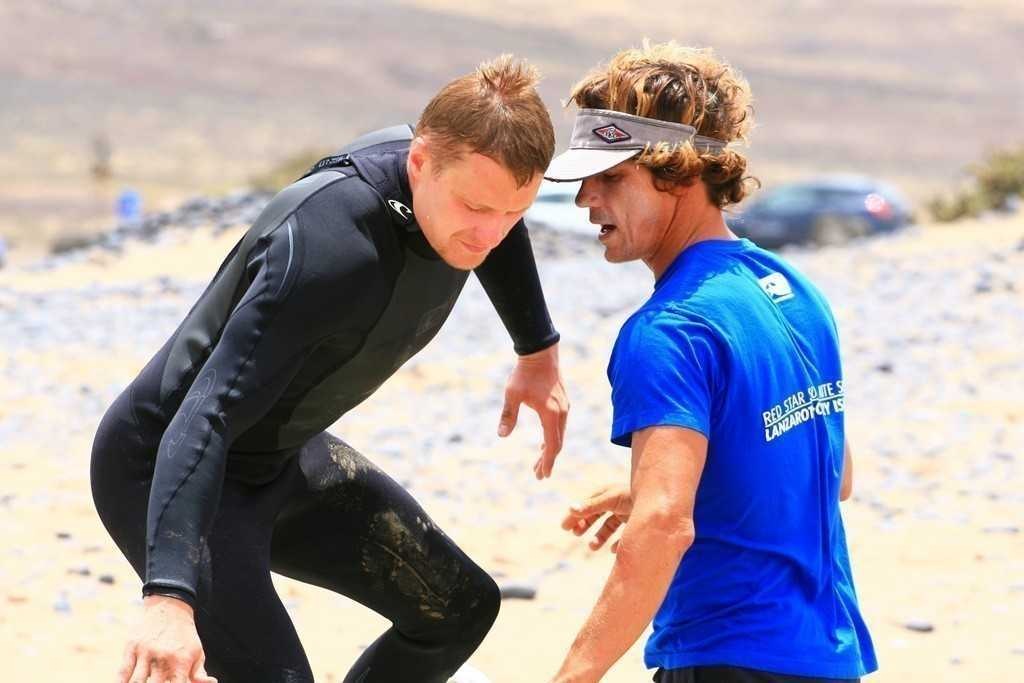 surf instruction private surf lessons