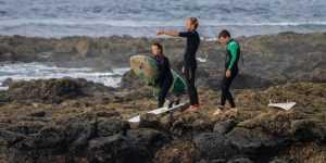 Surf Safari Lanzarote