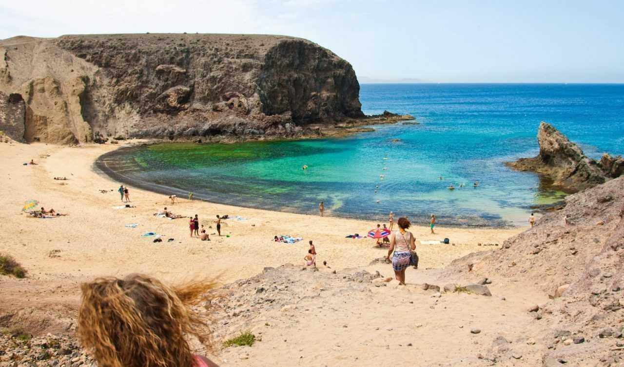 Visit Lanzarote
