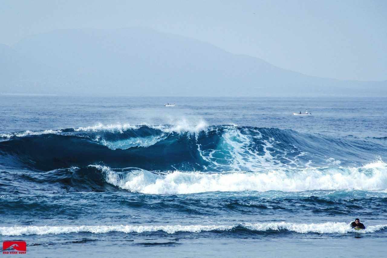 Surf Slang Pit