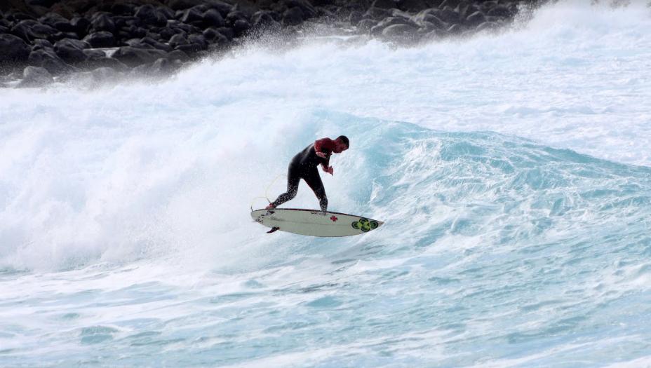 Surf Slang Shove-It