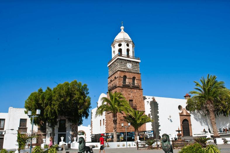 Тегизе - один из старейших городов Лансароте - Чем заняться на Лансароте