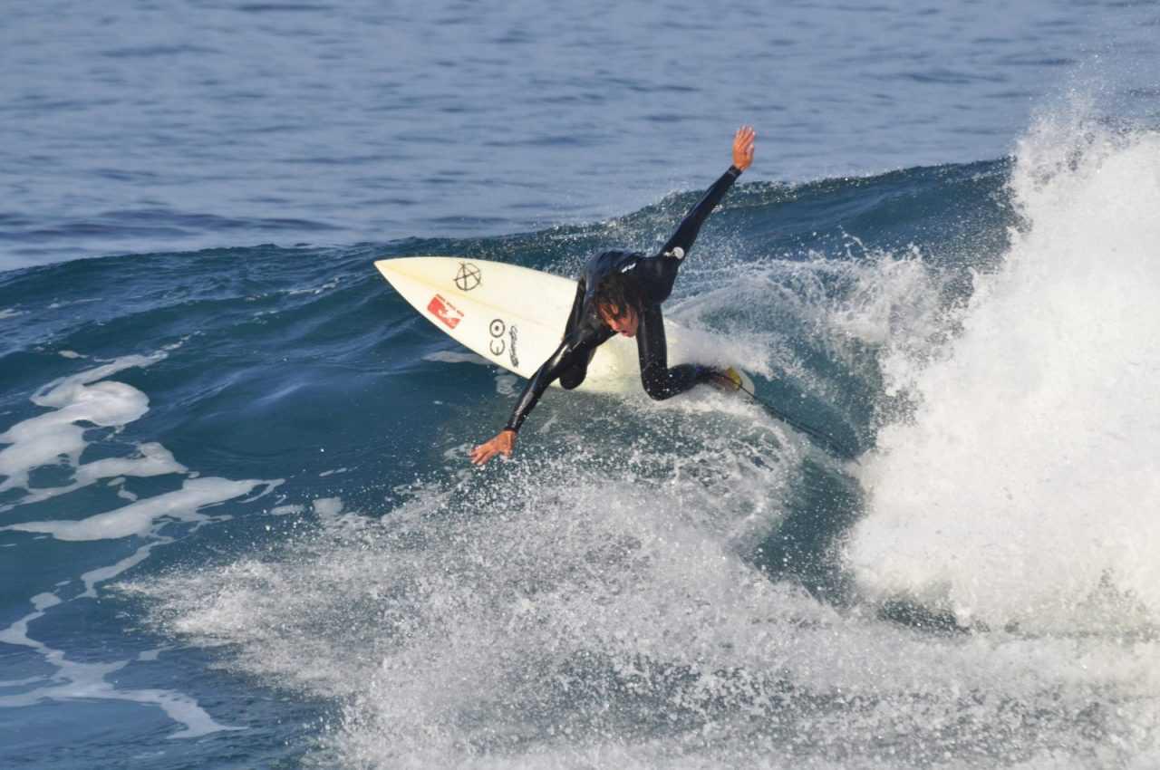 Surfboard Auswahl für Fortgeschrittene