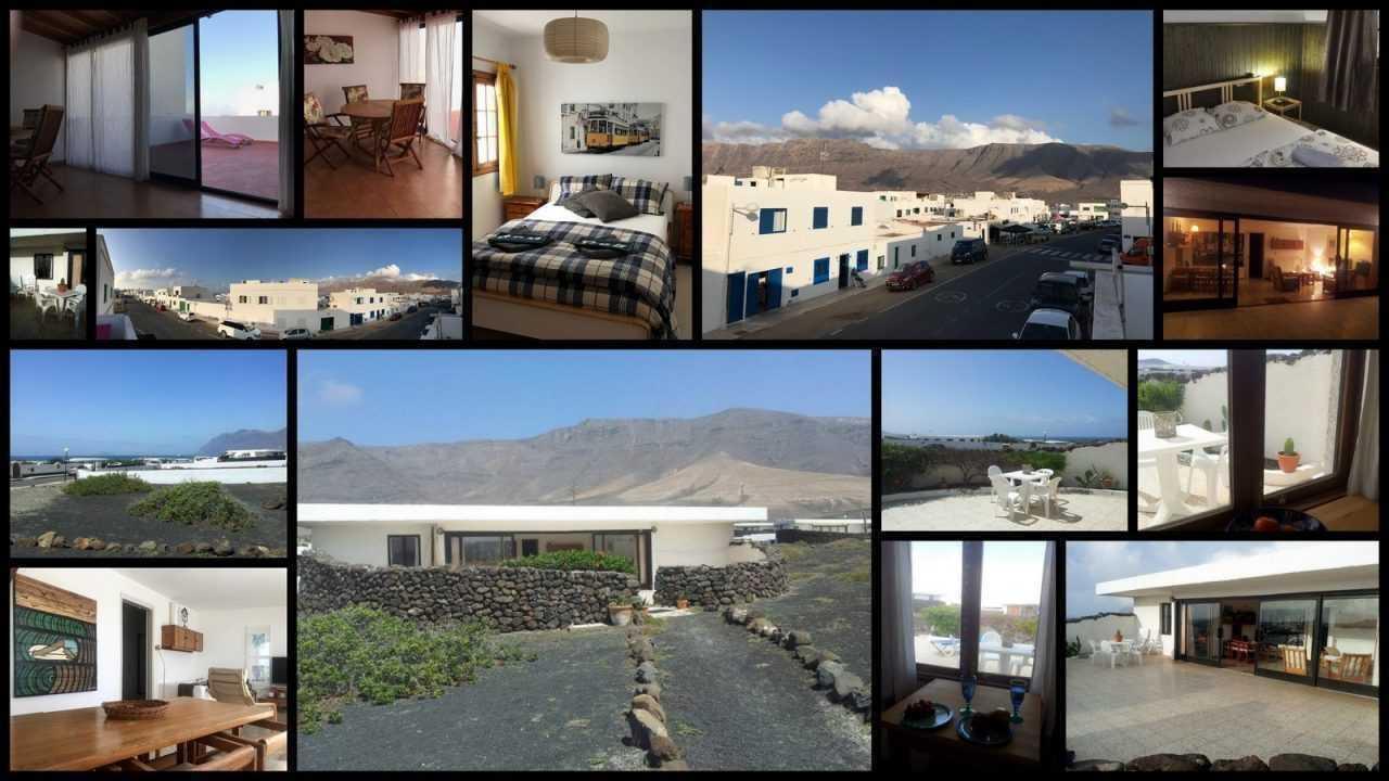 famara apartments and villas
