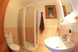 Shared Bathroom - Casa 55